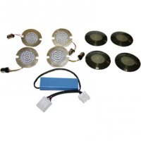 LED TURN SIGNAL COMPLETE CONVERSION KITS